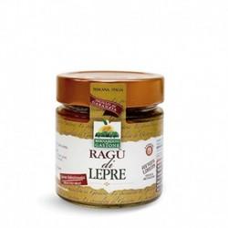 Hare pasta sauce