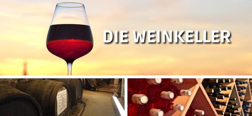 Die Weinkeller